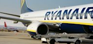 Ryanair received poor grades from Which? publication readers for baggage allowance among other categories