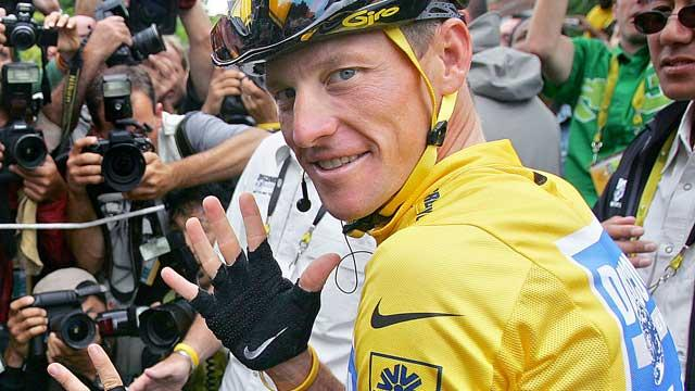 Did Doping Cause Armstrong's Cancer?