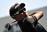 Wins by Thongchai Jaidee, seen here in May 2012, and Jeev Milkha Singh on European soil over the past two months have sent Asian hopes soaring at the British Open which starts on Thursday