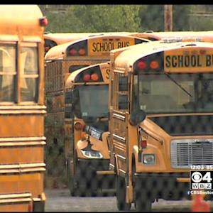 Boston Public Schools Covers All Bus Routes, Day After Driver Shortage