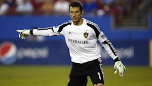 LA Galaxy confirm that Carlo Cudicini, Michael Stephens will not be back for 2014 preseason