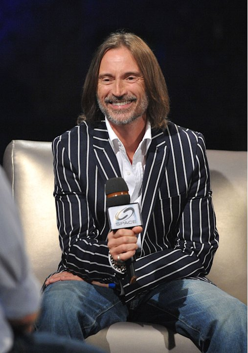 Robert Carlyle attends the Innerspace Stargate Universe Special at the Masonic Temple on November 12, 2010 in Toronto, Canada. 
