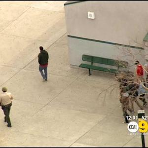 Moorpark High School Students Sent Home Following Lockdown