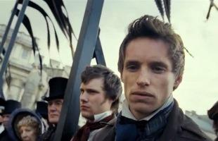 'Les Miserables' Unveiled to Ovations, Controversy and High Oscar Hopes