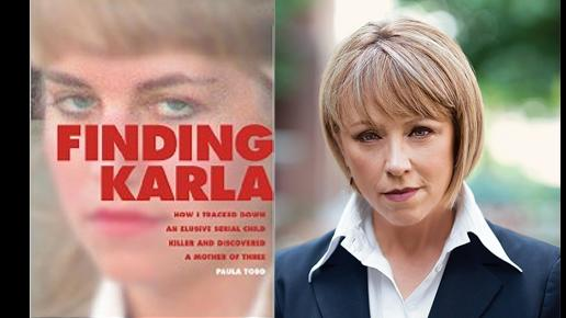 Finding -- and photographing -- Karla Homolka