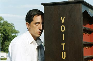Gad Elmaleh in Sony Pictures Classics' The Valet