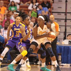 Ogwumike 2014 Highlight Reel