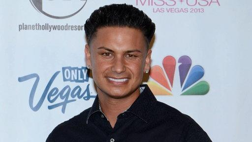 Surprise! DJ Pauly D Is a Dad!