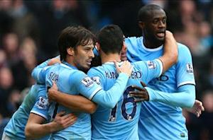Yaya Toure: Barcelona is 'quite afraid' of Manchester City