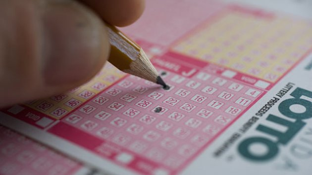 Why Was $14.3M Lotto Abandoned? (ABC News)