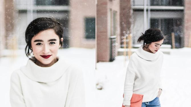 The Thing About Fashion Bloggers (by Karissa Marie)