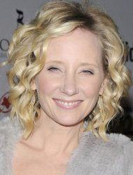 Anne Heche&#39;s new low-budget film was a real test