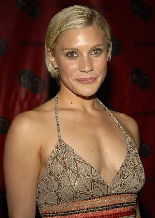 Katee Sackhoff of Bionic Woman at the 65th Annual Peabody Awards.