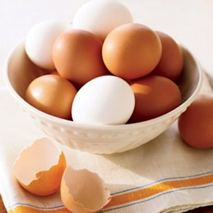 Are eggs bad?