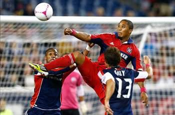 MLS Preview: Chicago Fire - New England Revolution