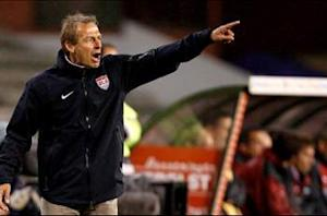 Klinsmann praises Mexico, but has no fear of Tuesday's opponent