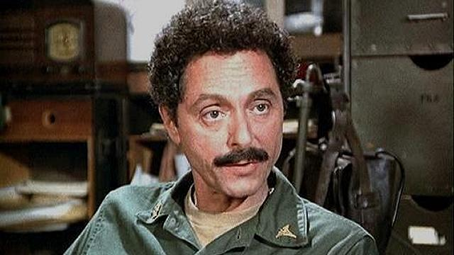 'M*A*S*H' Star Who Played Psychiatrist Dies