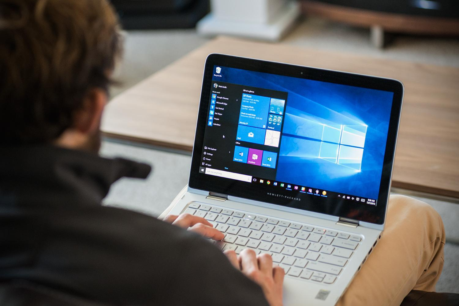 Microsoft Germany issues security warning to people still using Windows 7