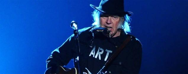 Was Neil Young right about streaming's quality?