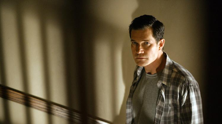 Dylan Walsh The Stepfather Production Stills Screen Gems 2009