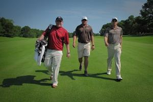 Love Golf? You Need To Play In a Pro-Am ASAP