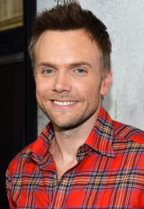 Joel McHale | Photo Credits: Alberto E. Rodriguez/WireImage