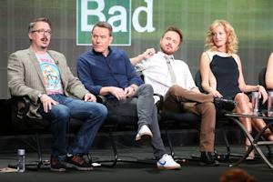 'Breaking Bad': What's Next for Stars Aaron Paul, Anna Gunn and Creator Vince Gilligan