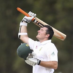 Graeme Smith forsook cricket for family