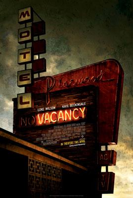 Screen Gems' Vacancy
