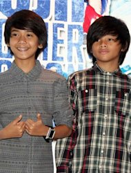 'COBOY JUNIOR THE MOVIE' Dapat Dukungan Menteri