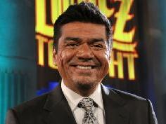 George Lopez chats with Access Hollywood on APril 15, 2010 -- Access Hollywood