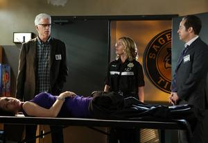 CSI | Photo Credits: Robert Voets/CBS
