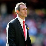 Rob Howley said Wales were 20 seconds from beating Australia