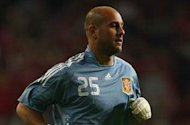 Reina backs Rodgers' philosophy after Liverpool's Europa League victory