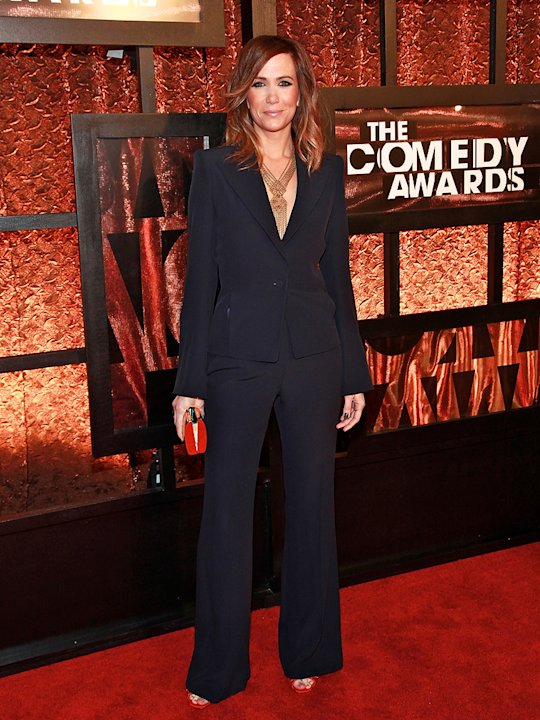 1st Annual Comedy Awards 2011 Kristen Wiig