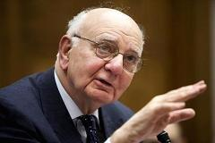 Is a Volcker on the cards for India's central bank?