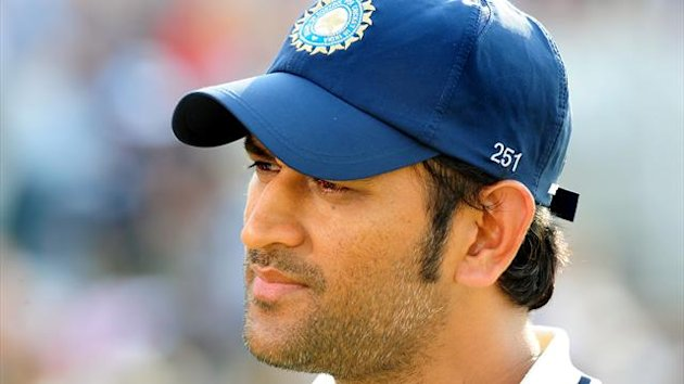 Mahendra Singh Dhoni's India are 2-1 down in the four-Test series with England