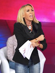 La fuente de la juventud de Laura Bozzo