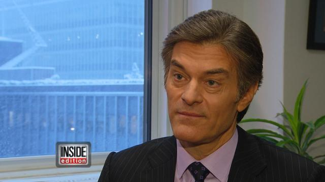 Dr. Oz Comments On Lethal Dangers Of Heroin