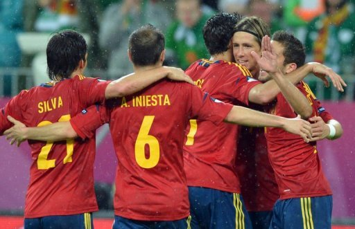 Torres' double and goals by&nbsp;&hellip;