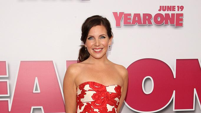 Year One NY Premiere 2009 June Diane Raphael