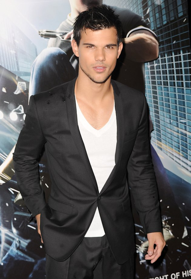 Abduction - UK Film Premiere …