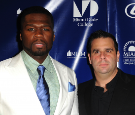 50 Cent Animated Comedy Nears Fox Pickup