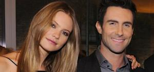 Adam Levine to marry in Namibia