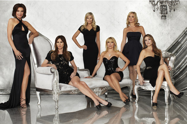 The Real Housewives of New …