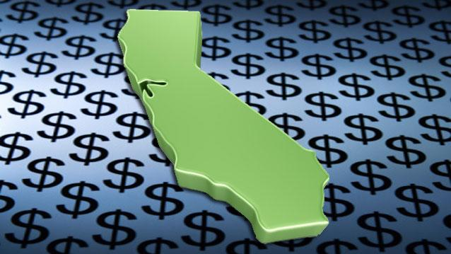America in Danger if California Goes Off Fiscal Cliff