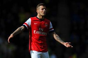 Wilshere: I called Scholes after criticism