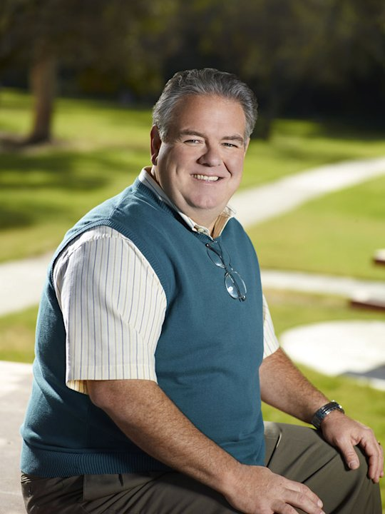 "Jim O'Heir stars as Jerry in ""Parks & Recreation."""