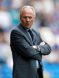 Sven-Goran Eriksson is making his first venture into Asian football with Thai club BEC Tero Sasana