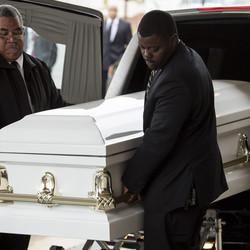 White House Sends Delegation To Freddie Gray's Funeral